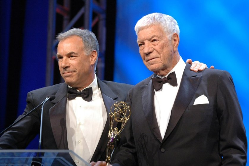 Sabols, 2004 Sports Emmys