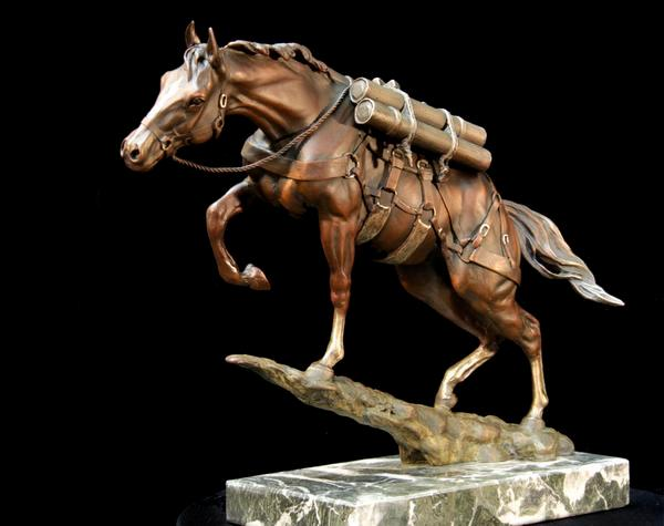 August 31, 1959 Sergeant Reckless