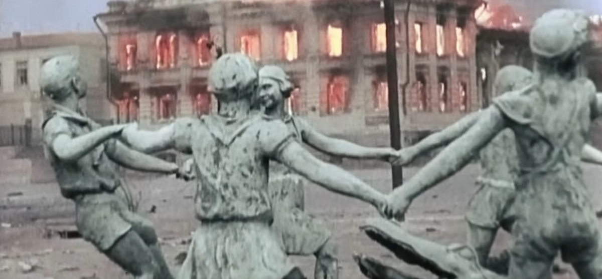 August 23, 1942 War of theRats