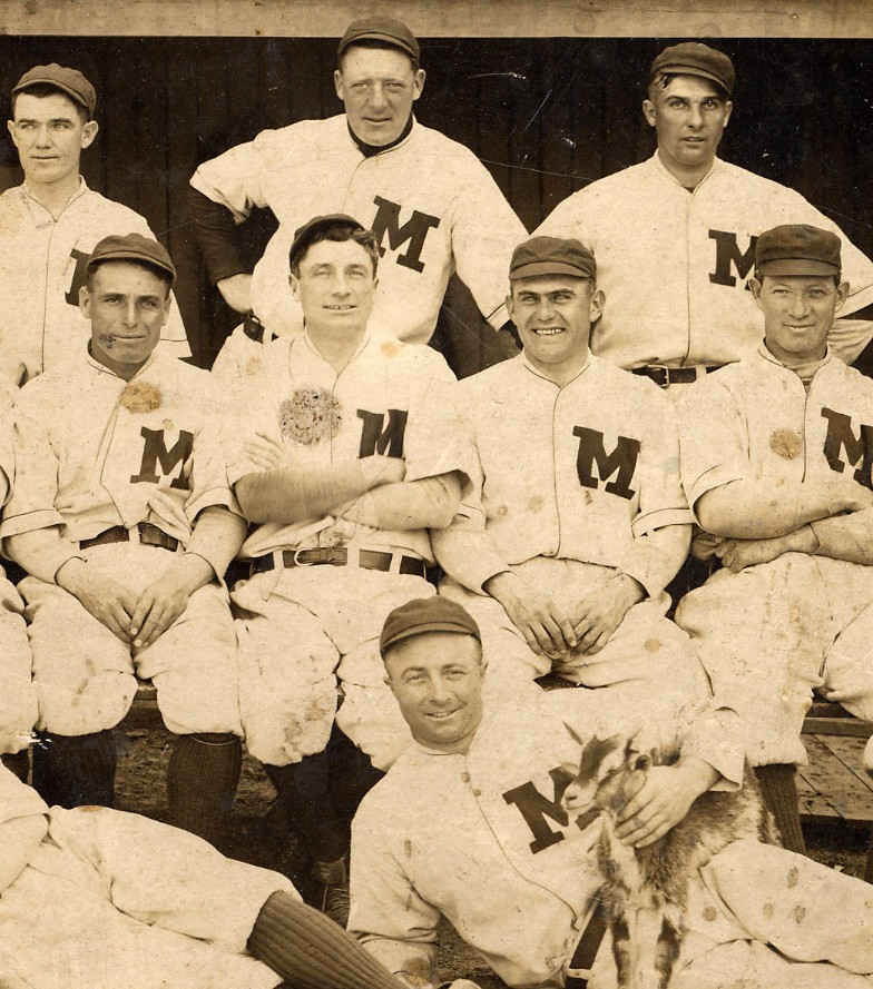 1913 Brewers