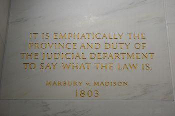 350px-Plaque_of_Marbury_v._Madison_at_SCOTUS_Building