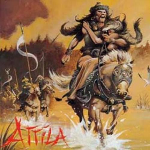 September 20, 451 Attila theHun