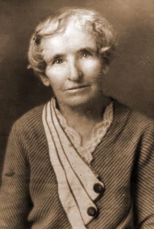 Florence Martus