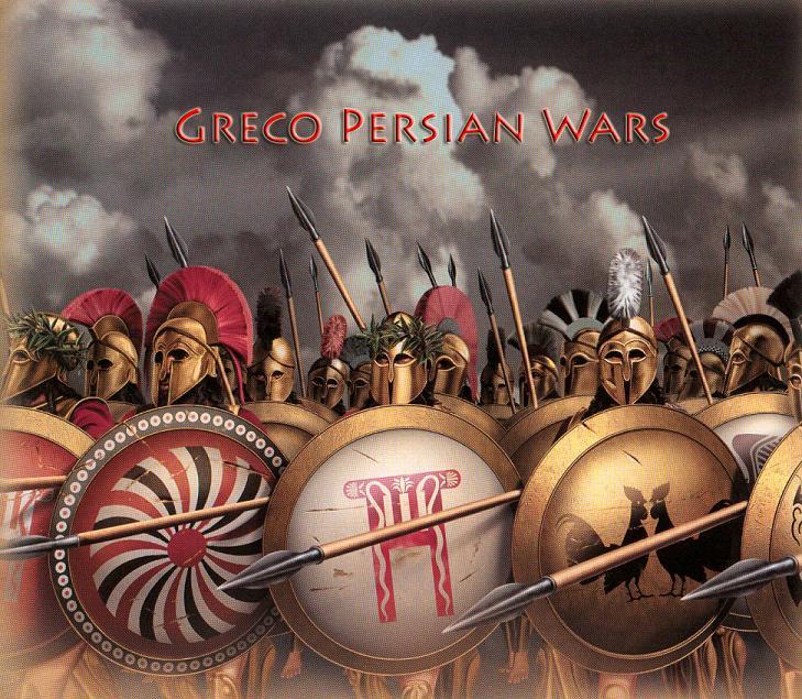 Greco Persian