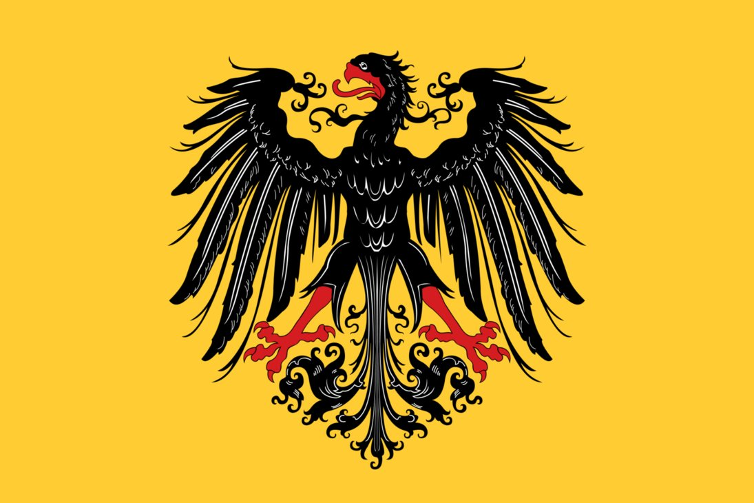 October 9, 768 Holy Roman Empire
