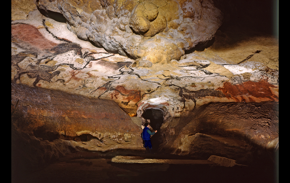 September 12, 1940 Lascaux Caves