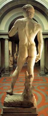 Michelangelo-David-rear