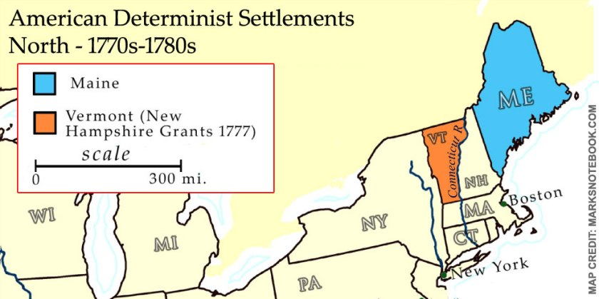 American_Determinist_Settlements_North_1770