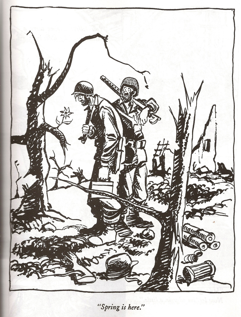 Bill Mauldin's Army 3