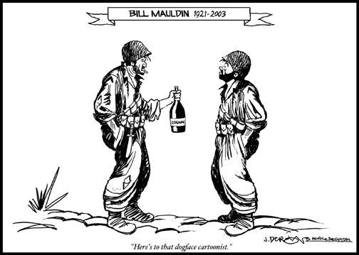 Bill Mauldin's Army 6