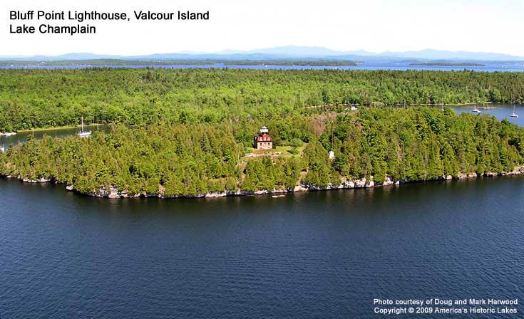 October 11, 1776 Valcour Island