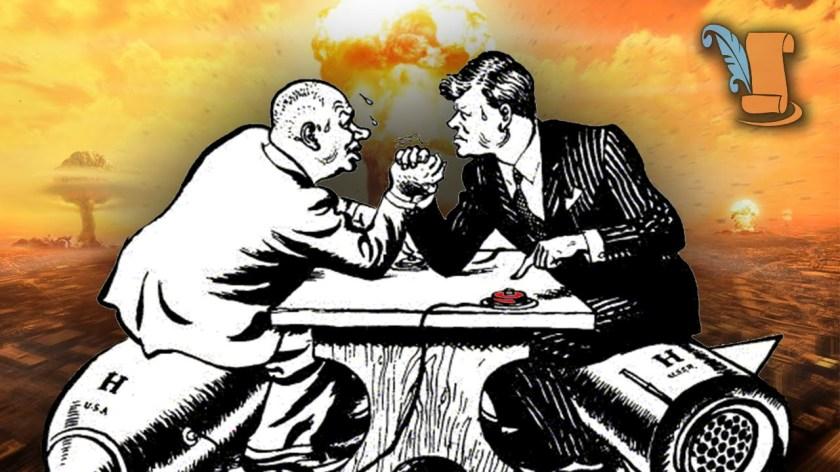 Cuban Missile Crisis, contest