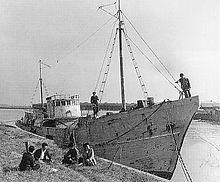 Daigo Fukuryū Maru