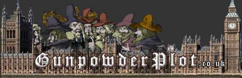 November 5, 1605 The GunpowderPlot