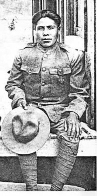 Joseph Oklahombi