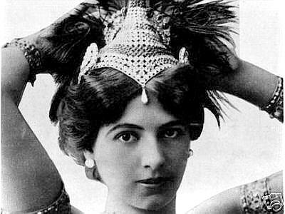 October 15, 1917 Mata Hari