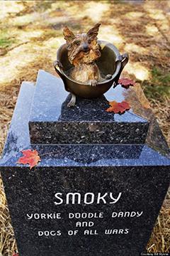 Smoky-Memorial