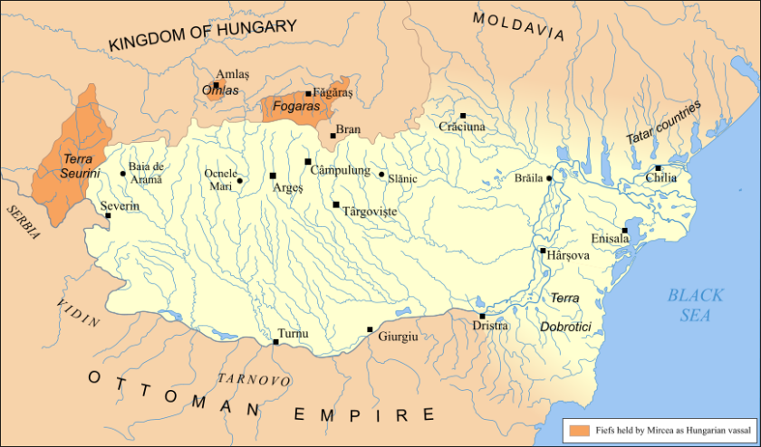 Tara_Rumaneasca_map