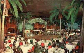 Cocoanut Grove, 2