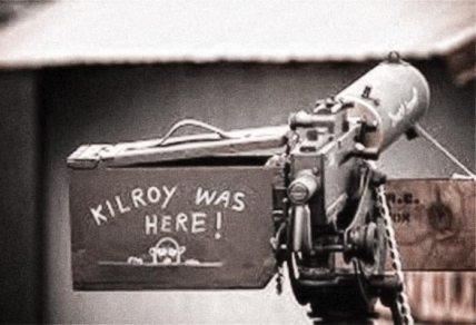 Kilroy-3