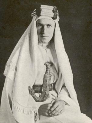 Lawrence_in_Arabia, 1919