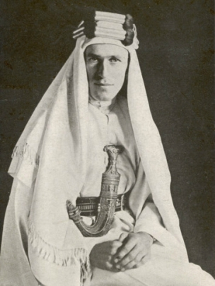 Lawrence_in_Arabia, 1919