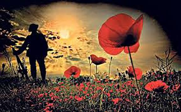 November 11, 1918 ArmisticeDay