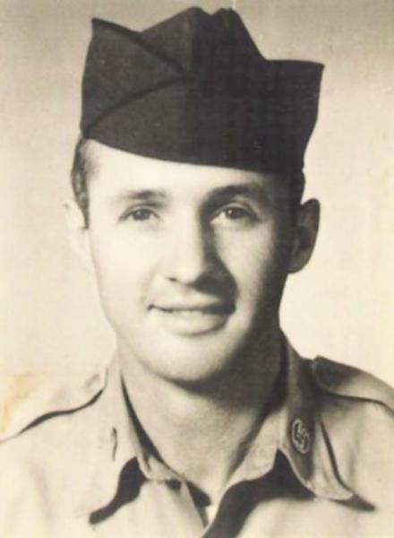 Richard B. Fitzgibbon, Jr