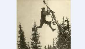Sven Somme, tree