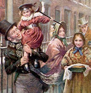 7ba33a5b1a569dd293edd9eff5d8eb80--christmas-carol-vintage-christmas