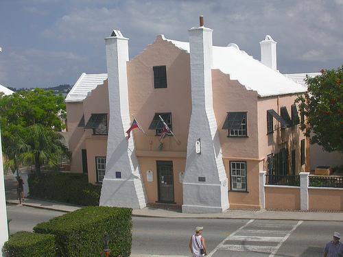 Bermuda-National-Trust-Museum