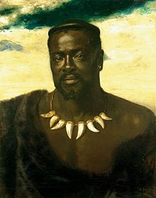 Cetshwayo,_King_of_the_Zulus_(d._1884),_Carl_Rudolph_Sohn,_1882