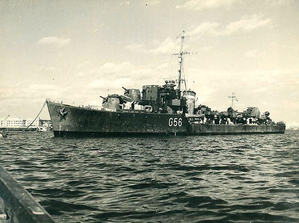 HMSPETARD