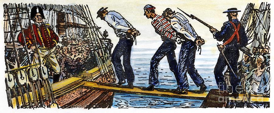 impressment-of-american-sailors-granger