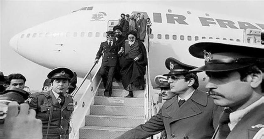 Iranian Revolution 4