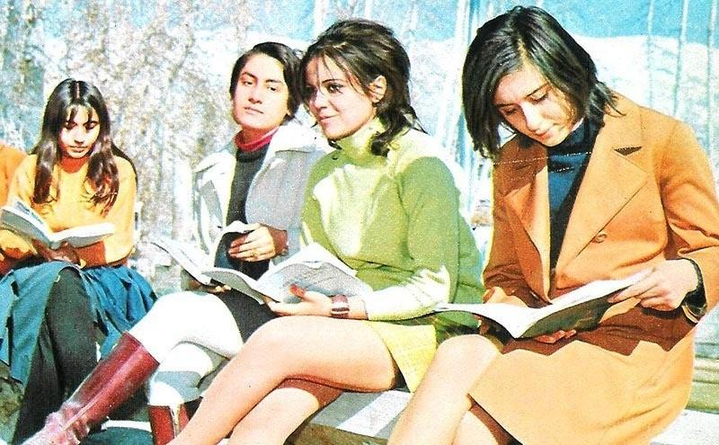 Iranian Revolution 5