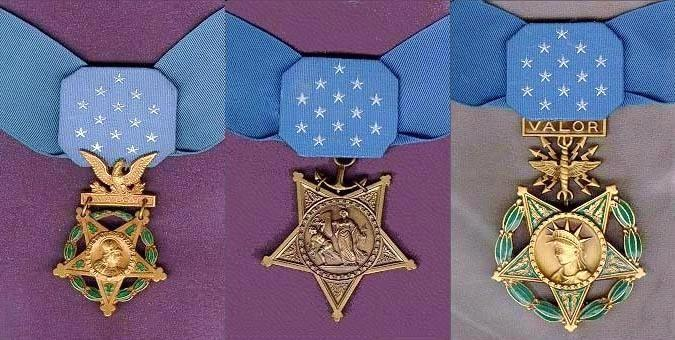 December 21, 1861  Medal of Honor