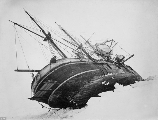 Shackleton 4