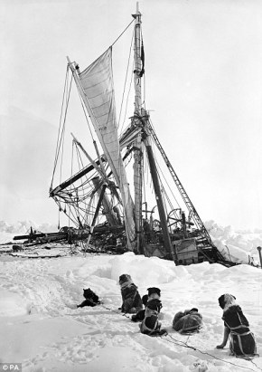 Shackleton 8