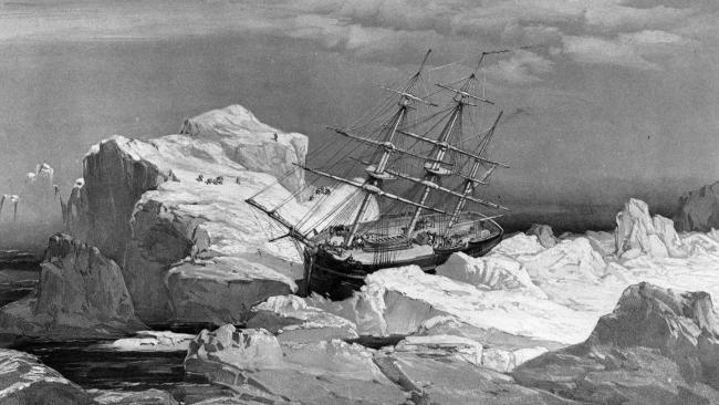 December 5, 1914 Shackleton Expedition