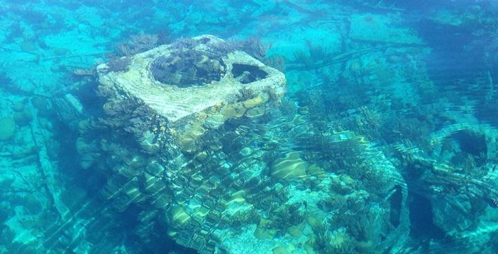 shipwreck-in-bermuda