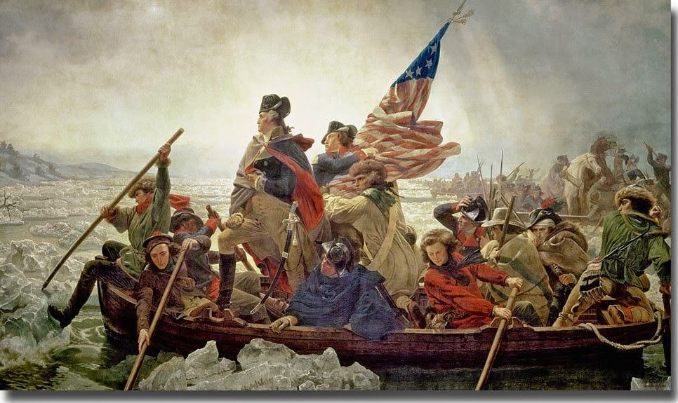 December 26, 1776 Trenton – Today in History