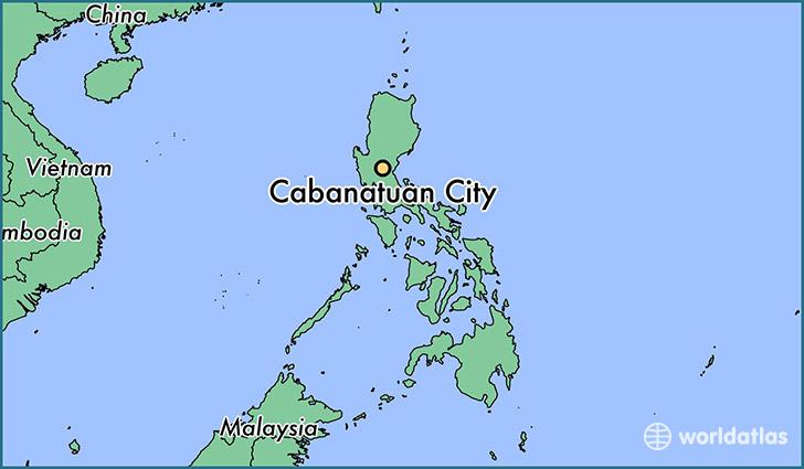 15918-cabanatuan-city-locator-map