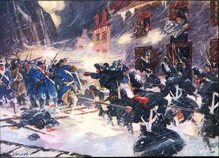 Canadian_militiamen_and_British_soldiers_repulse_the_American_assault_at_Sault-au-Matelot