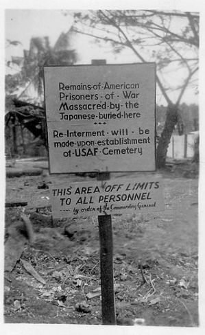 Palawan_Massacre_POW_Burial_Site_1945