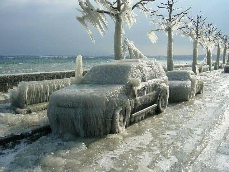 January 5, 1709 FrostFair