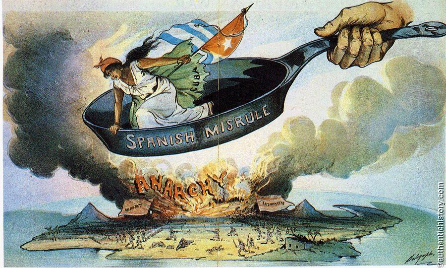 1890s_Spanish_Misrule_Cartoon-Dalrymple-Puck