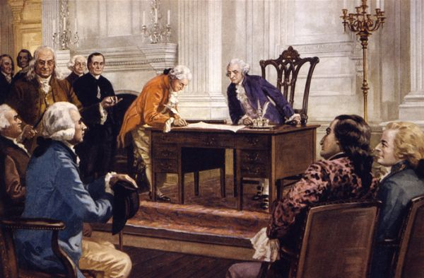 February 6, 1788 Founding Documents