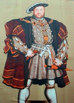 Henry+VIII