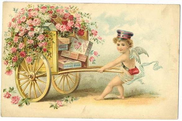 February 14, 269, Valentine's Day